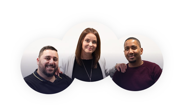 LentaSpace Sales Team | London & Watford Offices