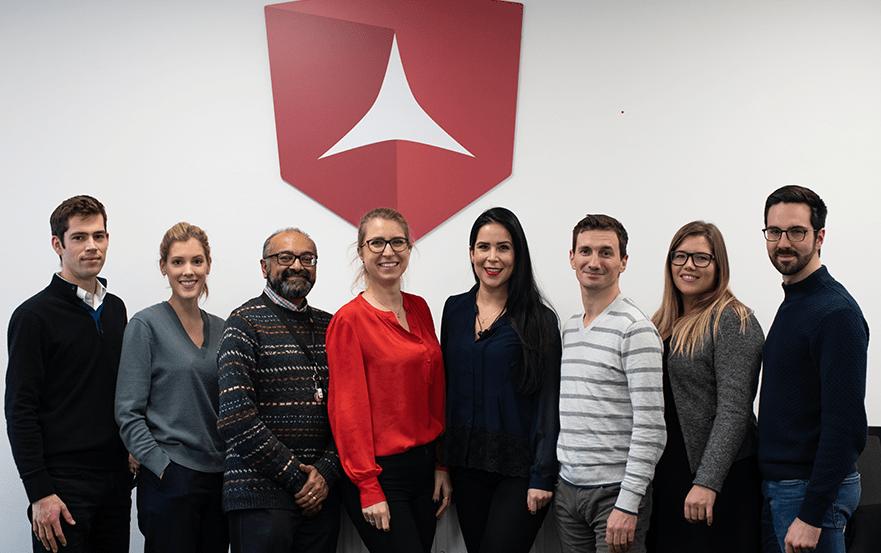 LentaSpace Token House Drooms Client