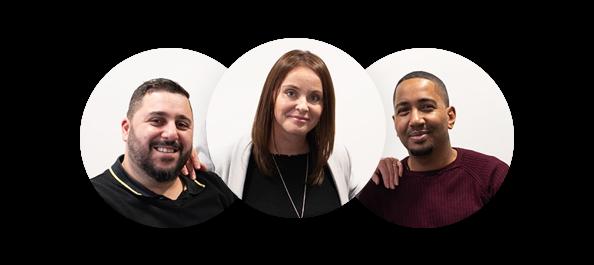 LentaSpace Sales Team | London & Watford Offices