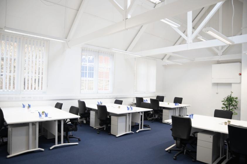 the chandlery lambeth and waterloo office 113 16 desks